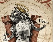 Tattoo Metz Convention Tatouage 57000 Metz du 30-11-2019 à 10:00 au 01-12-2019 à 20:00