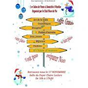 Salon de Vente à Domicile à Vézelise 54330 Vézelise du 17-11-2019 à 10:00 au 17-11-2019 à 17:30
