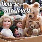 Bourses jouets, puériculture, vêtements enfants à Jury 57245 Jury du 24-11-2019 à 09:00 au 24-11-2019 à 17:00