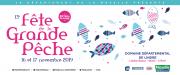 Fête de la Grande Pêche Domaine de Lindre 57260 Lindre-Basse du 16-11-2019 à 09:00 au 17-11-2019 à 17:00