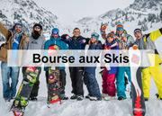 Bourses aux Skis en Lorraine Meurthe-et-Moselle, Vosges, Meuse, Moselle du 01-11-2019 à 17:00 au 24-11-2019 à 18:00