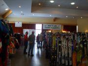 Bourse aux Skis à Saint-Maurice-sur-Moselle 88560 Saint-Maurice-sur-Moselle du 08-11-2019 à 14:00 au 10-11-2019 à 19:00