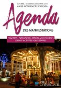 Agenda Animations Automne à Gérardmer 88400 Gérardmer du 01-10-2019 à 10:00 au 31-12-2019 à 18:00