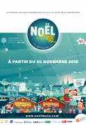 Marchés de Noël de Metz 57000 Metz du 20-11-2019 à 11:00 au 29-12-2019 à 21:00