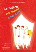 Le théâtre des Soeurs Coin-Coin à Grandvillers 88600 Grandvillers du 15-11-2019 à 20:00 au 15-11-2019 à 21:00