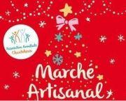 Marché de Noël Artisanal à Chanteheux 54300 Chanteheux du 23-11-2019 à 10:00 au 24-11-2019 à 18:00