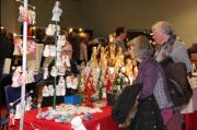 Marché de Noël à Fains-Véel 55000 Fains-Véel du 30-11-2019 à 14:00 au 01-12-2019 à 18:00