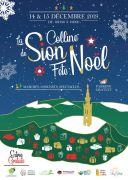 La Colline de Sion fête Noël