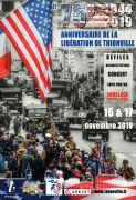 75e Anniversaire Libération Thionville 57100 Thionville du 16-11-2019 à 10:00 au 17-11-2019 à 16:30