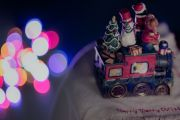 Marché de Noël de Sarrebourg 57400 Sarrebourg du 14-12-2019 à 10:00 au 24-12-2019 à 18:30