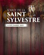 Menu Nouvel An Music-Hall 1001 Etoiles à Charmes 88130 Charmes du 31-12-2019 à 19:30 au 01-01-2020 à 04:00