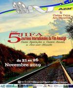 JIFA Journées Internationales Film Amazigh Ars-sur-Moselle