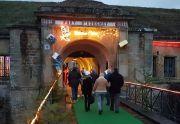 Marché de Noël au Fort d'Uxegney 88390 Uxegney du 14-12-2019 à 14:00 au 15-12-2019 à 18:00