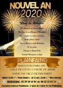 Réveillon Nouvel An à Plainfaing 88230 Plainfaing du 31-12-2019 à 20:30 au 01-01-2020 à 02:00