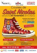 Courses de Saint-Nicolas à Nancy 54000 Nancy du 24-11-2019 à 10:30 au 24-11-2019 à 14:00