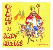 La Bière de Saint-Nicolas au Musée de la Brasserie 54210 Saint-Nicolas-de-Port du 23-11-2019 à 10:02 au 23-12-2019 à 10:02