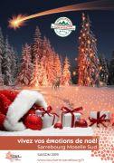 Fééries de Noël à Saint-Quirin et alentours 57560 Saint-Quirin du 24-11-2019 à 08:00 au 24-12-2019 à 18:00