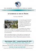 Conférence Luxembourg à Nancy 54000 Nancy du 03-12-2019 à 18:30 au 11-12-2019 à 22:00
