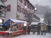 Marché de Noël Campagnard à Niedersteinbach 67510 Niedersteinbach du 22-12-2019 à 11:00 au 22-12-2019 à 18:00