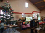 Crèche Vivante Marché de Noël à Walscheid 57870 Walscheid du 14-12-2019 à 15:00 au 15-12-2019 à 18:00