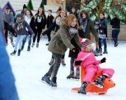 Patinoire et Grande Roue à Metz pour Noël 57000 Metz du 20-11-2019 à 11:00 au 05-01-2020 à 23:30