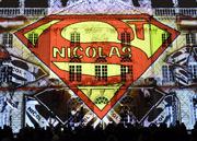 Saint-Nicolas Super-Héros et Superstar en Lorraine Meurthe-et-Moselle, Vosges, Meuse, Moselle du 29-11-2019 à 10:00 au 31-12-2019 à 20:00