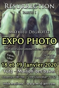 Exposition Photo de Mathieu Degrotte à Yutz 57970 Yutz du 18-01-2020 à 10:00 au 19-01-2020 à 18:00