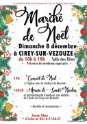 Marché de Noël à Cirey-sur-Vezouze 54480 Cirey-sur-Vezouze du 08-12-2019 à 10:00 au 08-12-2019 à 18:00