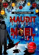 Noël au Manoir Maudit Laval-sur-Vologne 88600 Laval-sur-Vologne du 07-12-2019 à 14:00 au 29-12-2019 à 23:15