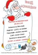 Fête de Noël à Cocheren 57800 Cocheren du 18-12-2019 à 14:00 au 18-12-2019 à 17:00