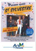 Soirée Réveillon Nouvel An à Ars-sur-Moselle 57130 Ars-sur-Moselle du 31-12-2019 à 20:00 au 01-01-2020 à 04:00