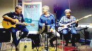 Concert FMR Trio au Café Culture Le Gueulard à Nilvange 57240 Nilvange du 01-02-2020 à 20:30 au 01-02-2020 à 23:00