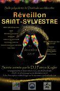 Réveillon Nouvel An à Dombasle-sur-Meurthe 54110 Dombasle-sur-Meurthe du 31-12-2019 à 20:00 au 01-01-2020 à 02:00