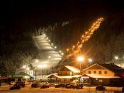 Descentes aux Flambeaux Ski Gérardmer
