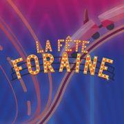 Fête Foraine Metz Noël 57000 Metz du 21-12-2019 à 11:30 au 05-01-2020 à 19:30