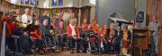 Concert de la Chorale Tutti Canti à Essey-lès-Nancy 54270 Essey-lès-Nancy du 19-01-2020 à 16:00 au 19-01-2020 à 17:15
