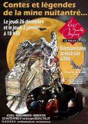Visites Vacances de Noël aux Hautes-Mynes du Thillot 88160 Le Thillot du 21-12-2019 à 10:00 au 05-01-2020 à 19:00