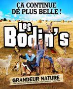 Les Bodin's au Zenith de Nancy