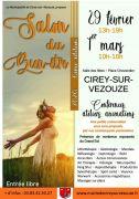 Salon Bien-Être à Cirey-sur-Vezouze 54480 Cirey-sur-Vezouze du 29-02-2020 à 13:00 au 01-03-2020 à 18:00