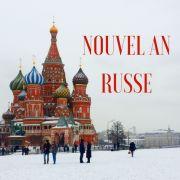 Nouvel An Russe Vosges la Cholotte 88600 Les Rouges-Eaux du 18-01-2020 à 19:30 au 18-01-2020 à 23:59