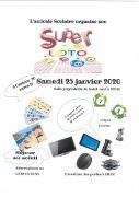 Super Loto à Saint-Amé 88120 Saint-Amé du 25-01-2020 à 19:00 au 26-01-2020 à 02:00