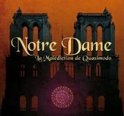 Théâtre la malédiction de Quasimodo à Marly