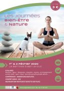 Salon Bien-Être et Nature à Bar-le-Duc 55000 Bar-le-Duc du 01-02-2020 à 10:00 au 02-02-2020 à 20:00