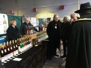 Foire aux Vins et Produits du Terroir Faulquemont 54360 Vigneulles du 25-01-2020 à 09:30 au 26-01-2020 à 18:00