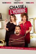 Chasse à l'Homme Théâtre à Saint-Avold 57500 Saint-Avold du 01-02-2020 à 20:30 au 01-02-2020 à 22:30