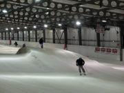 Snowhall Amnéville la Neige 4 Saisons 57360 Amnéville du 01-01-2020 à 10:00 au 31-12-2020 à 21:00