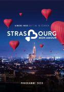 Saint Valentin Strasbourg mon Amour Strasbourg  67000 Strasbourg du 07-02-2020 à 10:00 au 16-02-2020 à 19:00
