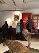 Les Rendez-vous des Visiteurs au Musée de l'Image Épinal 88000 Epinal du 26-01-2020 à 15:00 au 26-01-2020 à 15:30