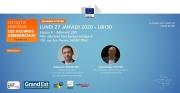Dialogue Citoyen sur les Accords Commerciaux à Toul