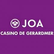 Dîner Saint-Valentin Casino Joa Gerardmer